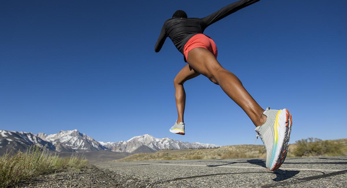 Hsyooes Chaussures de Course pour Femmes Chaussures de Running